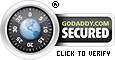 godaddy verified Seal